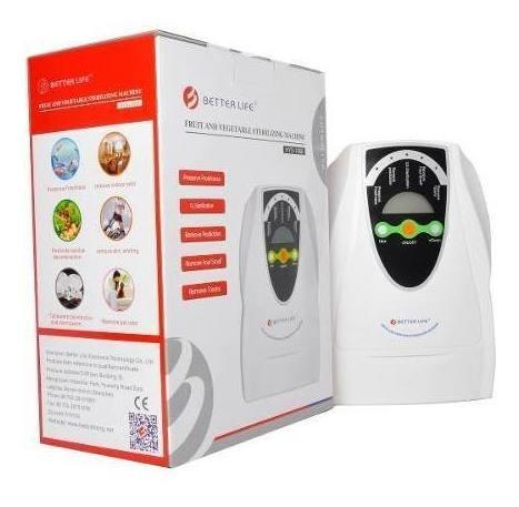 ozonizador sanswell - elimina virus y bacterias del aire