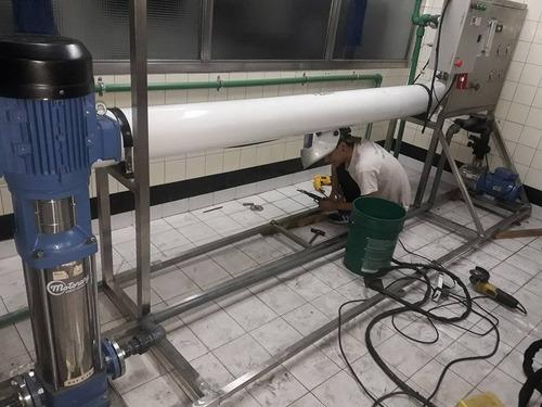 ozono equipos tratamiento de agua y aire