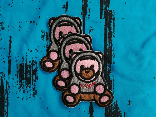 ozuna musica logos bandas oso regueton