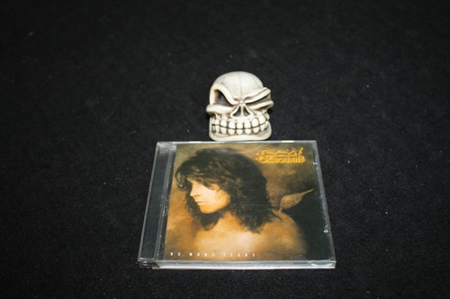 ozzy osbourne  no more tears  black sabbath  cd !!!
