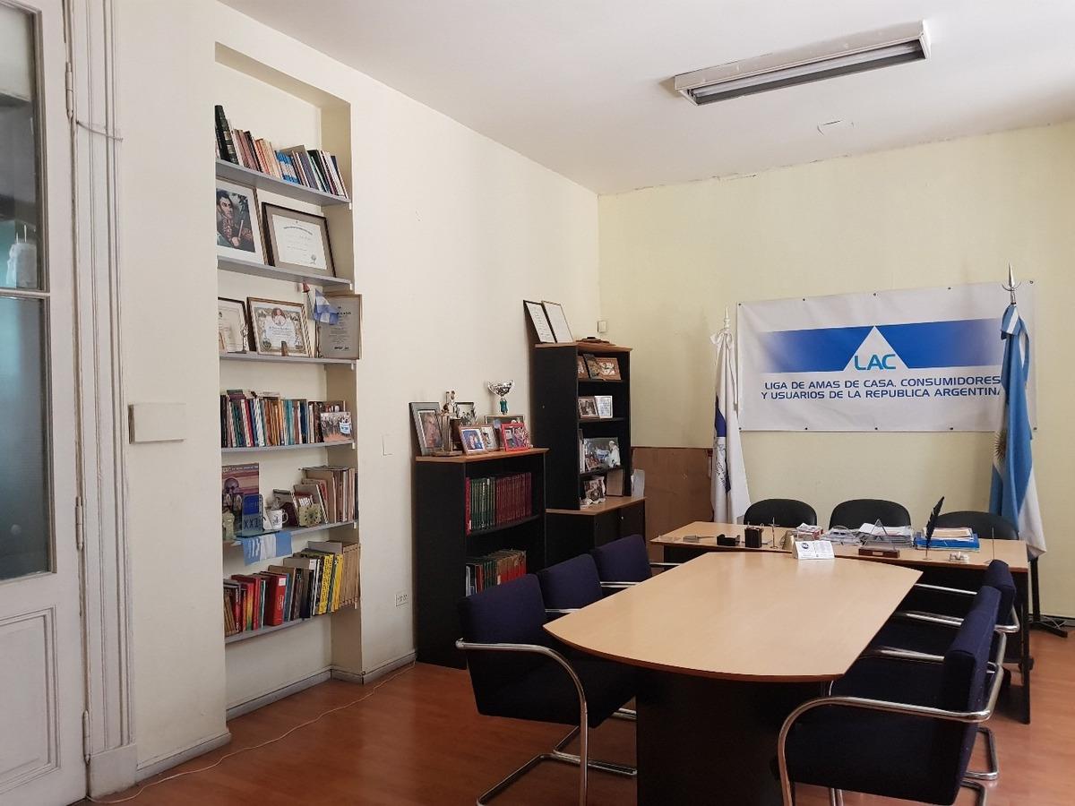 p. h. ideal hostel 6 ambientes 173 m