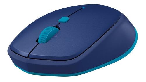 p mouse bluetooth logitech m535 para windows android