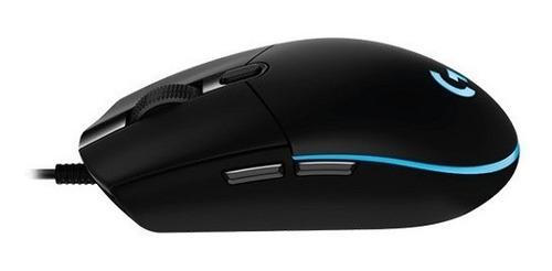 p mouse logitech g203 prodigy rgb 8000 dpi gaming