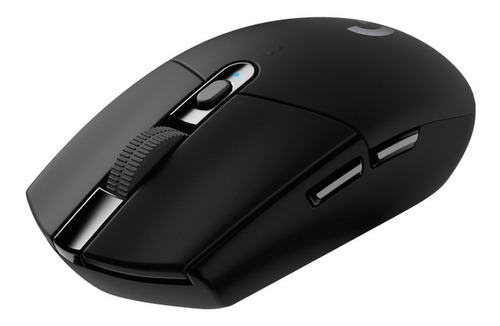 p mouse wireless logitech g305 12000 dpi gaming