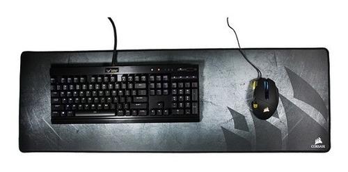 p mousepad corsair mm300 anti-fray extended 93cm x 30cm gami