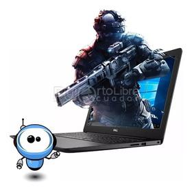 P O T E N T E Dell Core I5 8va + 8gb Ram + 256 Ssd + Touch