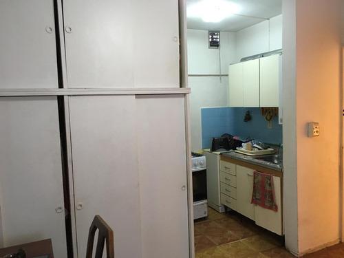 p. patricios pavon 2031/ depto 1 amb/30 m2 u$s 55.000