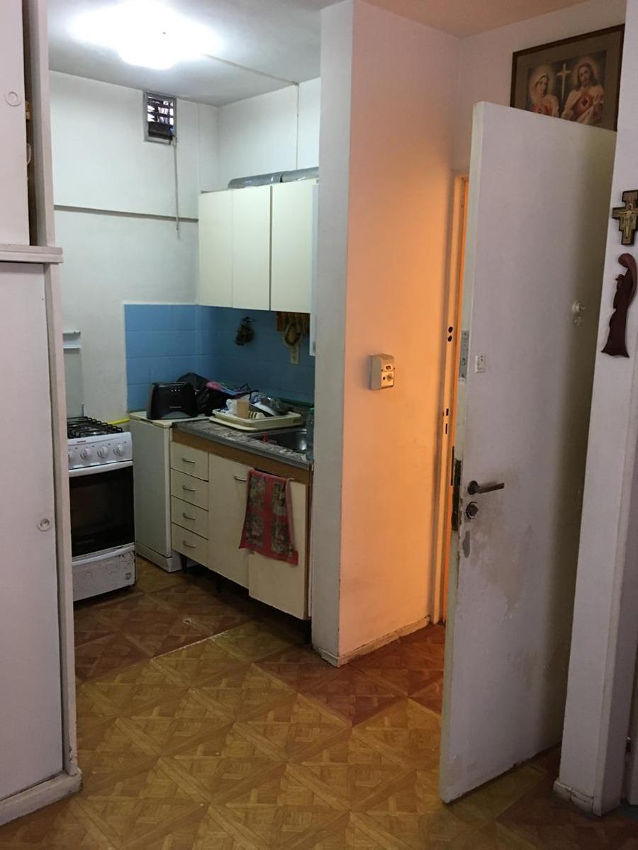 p. patricios pavon 2031/ depto 1 amb/30 m2 u$s 60.000