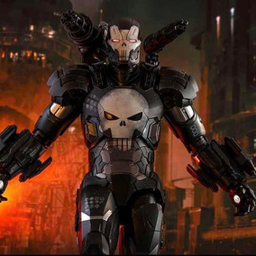 R E Toys N Punisher T Hot P Machine AThe War Diecast V TkuOZiwXlP