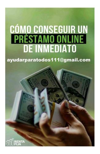 !p-réstamo de dinero online de inmediato solo en uruguay!