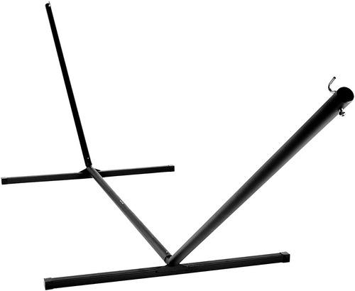p115 soporte / base portátil hamaca de 4.5m capacidad 181 kg