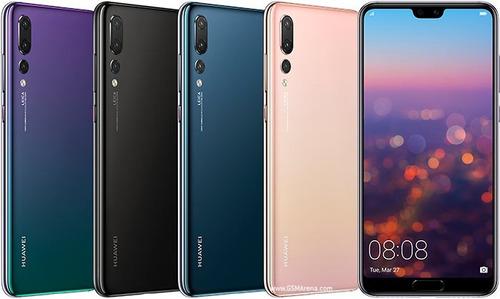 p20 pro celular huawei