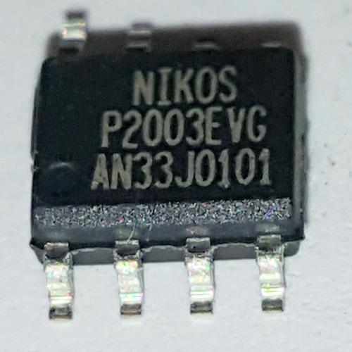 p2003evg ic