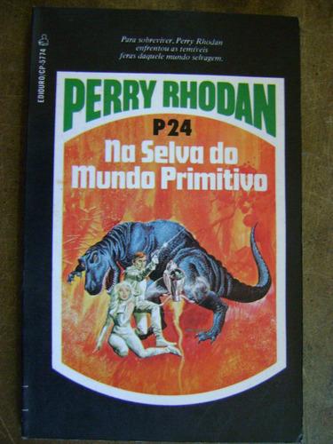 p24 na selva do mundo primitivo perry rhodan 85