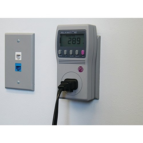 p3 international p4460 kill a watt ez monitorde electricidad