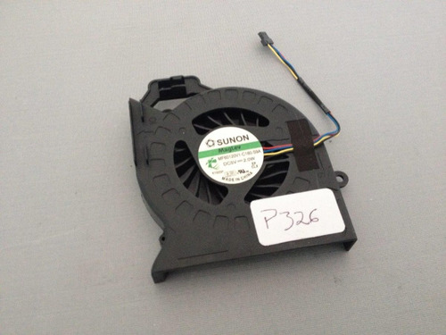 p326 cooler original hp dv6-6000 dv6-6100 dv6-6200 dv6-6b00