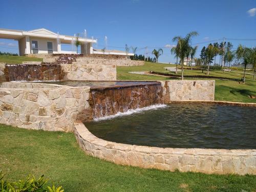 p46- central park residence- lotes de 500 m2 em 180 parcelas