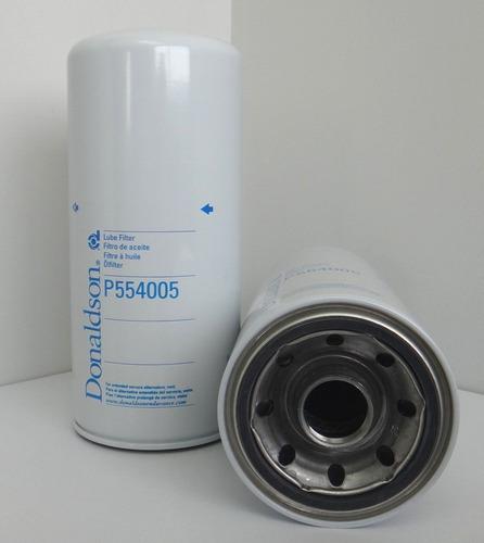p554005 filtro de aceite motores caterpillar 1r0716