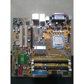 P5ld2-vm + Pentium D 920 + 2gb Ram