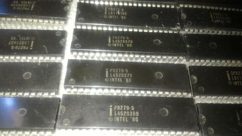 p8279-5 intel micro controlador / valor por unidade