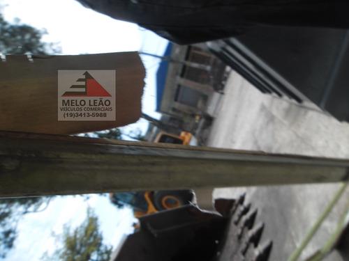 pá carregadeira case 721e - ano 2011 - c/ 17 mil horas