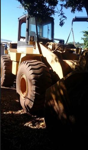 pá carregadeira caterpillar 950 ano: 1995