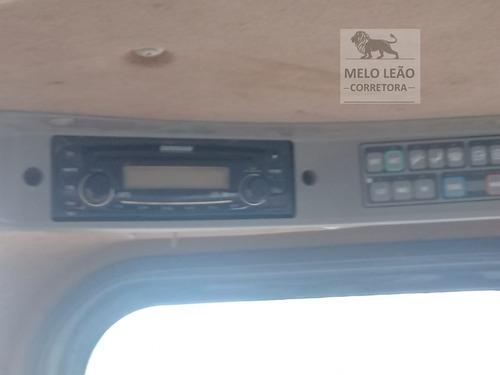 pá carregadeira doosan dl 200 4x4 - ano 2013 - cabinada, ar*