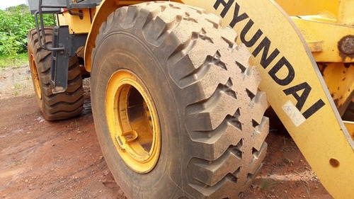 pá carregadeira hyundai hl 760-7a ano 2011