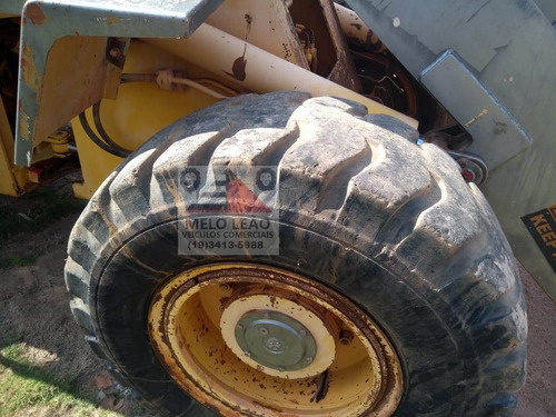 pá carregadeira maxloander xm935 - ano 2012 - com 3.620 hrs