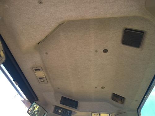 pá carregadeira volvo l90f - 2012*revisada e pintada*