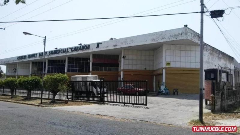 pa galpones en venta zona industrial 394582