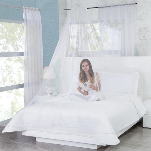 pabellón hogar blanco estándar concord