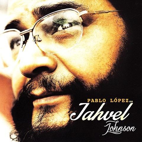 pablo lopez jahuel johnson disco cd con 10 canciones