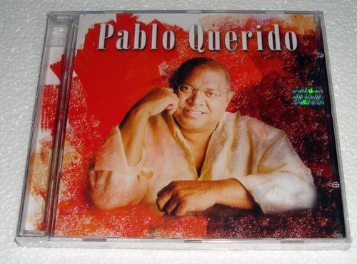 pablo milanes pablo querido cd doble sellado / kktus