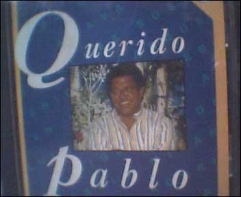 pablo milanés querido pablo   cd original    nav11