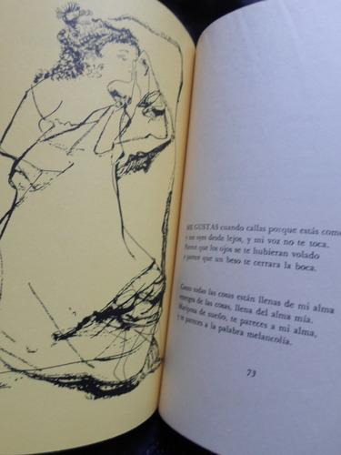 pablo neruda - 20 poemas de amor - ilustraciones raul soldi