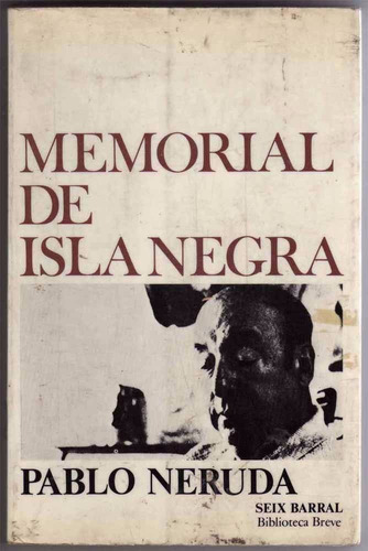 pablo neruda memorial de isla negra
