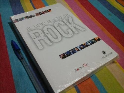 pablo padilla el libro blanco del rock.