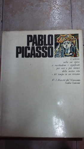 pablo picasso - hans l jaffe