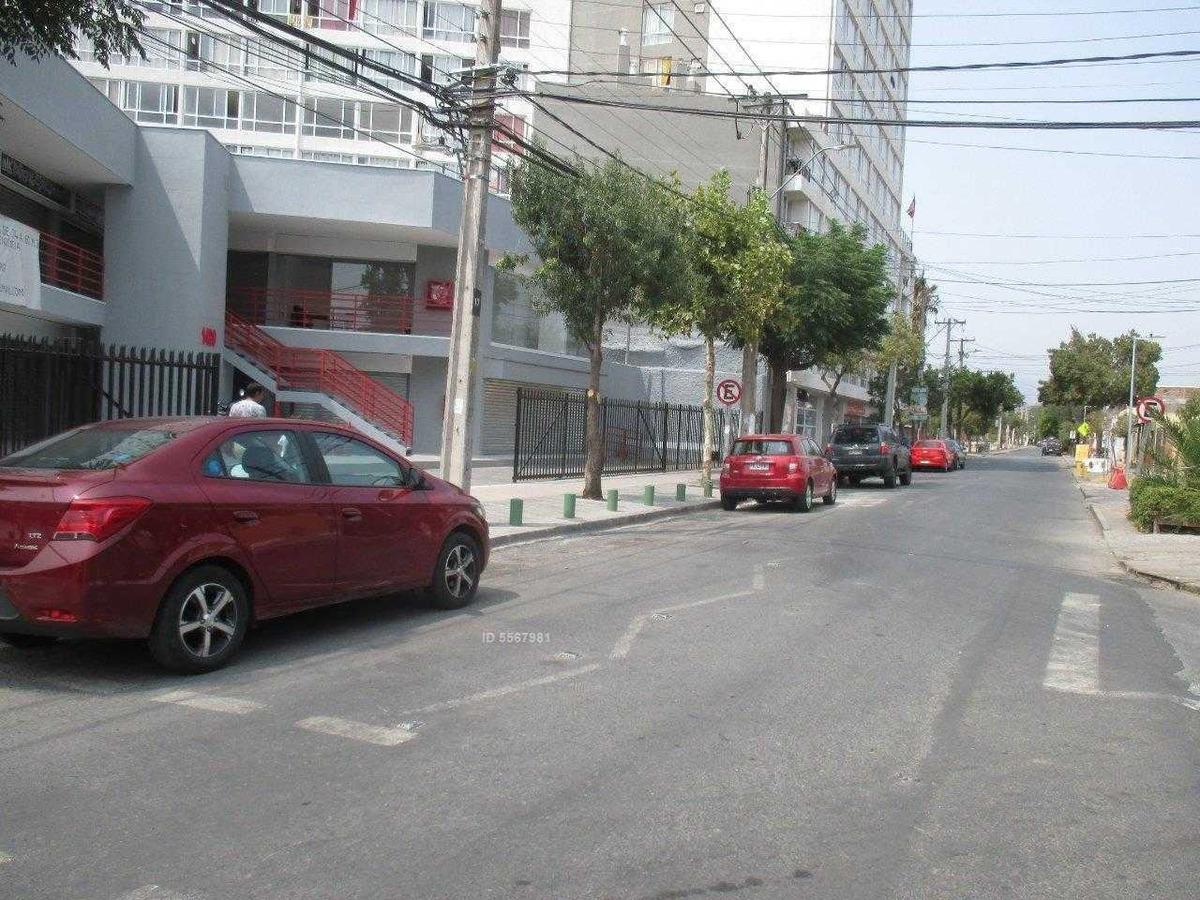 pablo urzúa 1489 - local 3