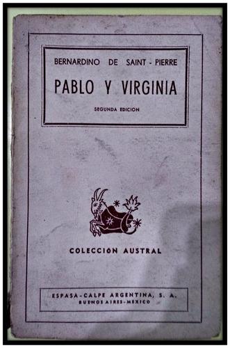 pablo y virginia bernardino de saint pierre