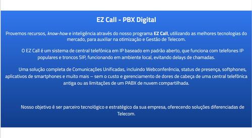pabx ip - central ip - asterisk - pabx digital - telefonia