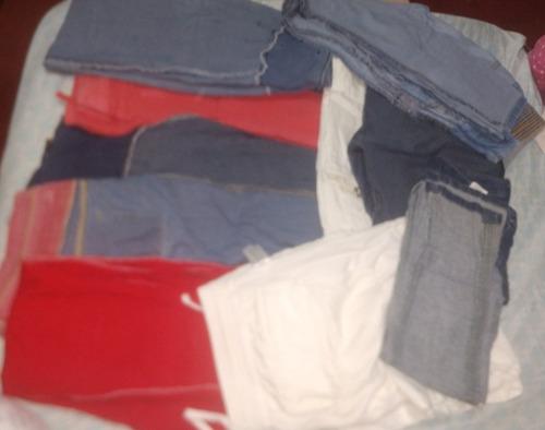 paca de ropa de dama