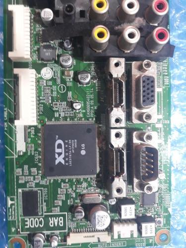 paca principal tv lg 50pq30r eax66695402(1)
