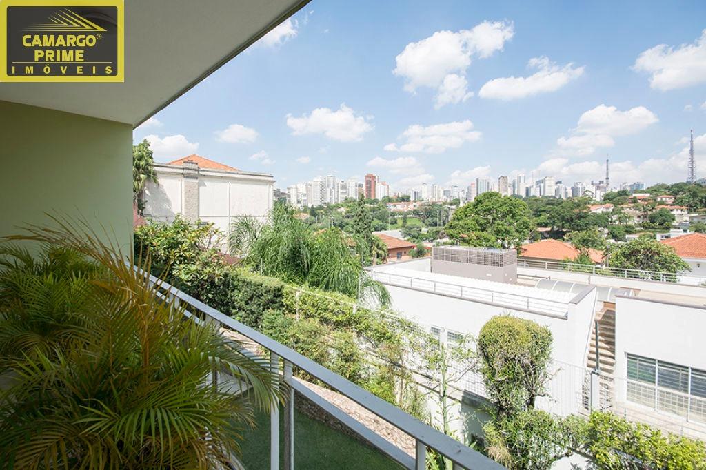 pacaembu: linda casa de 350 m2 projetada por franz heep! - eb81690