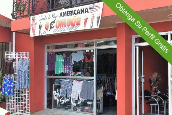 Pacas ropa americana premium en mercado libre - Almacenes san carlos ...