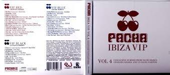 pacha ibiza vip vol 4 3 cd