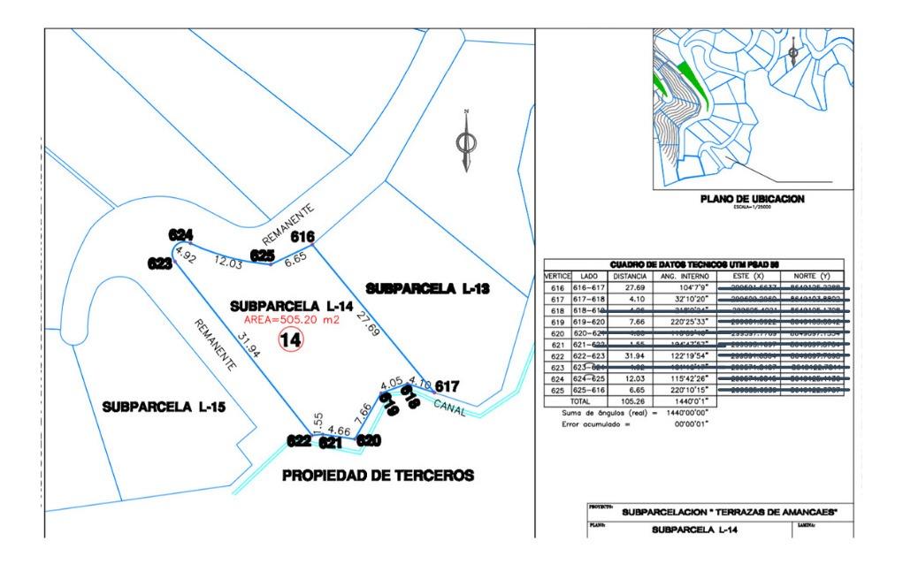 pachacamac 505.20m2 - condominio - linda vista - oferte!