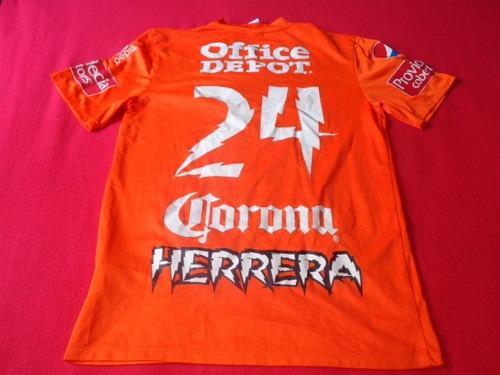 pachuca jersey visita herrera liga mx
