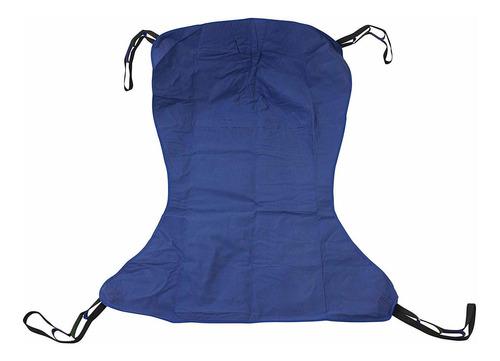 paciente sling para full body, solid, 13224xl, extra gran